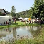 Backesfest im Mittelhees
